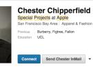 Apple ficha al Vicepresidente de Burberry para la campaña de lanzamiento del Apple Watch