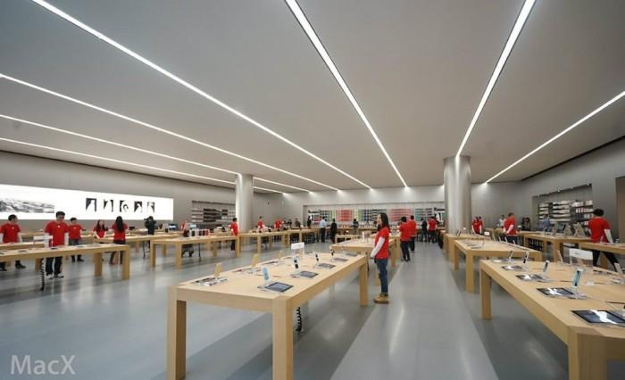 Chongqing Store 3
