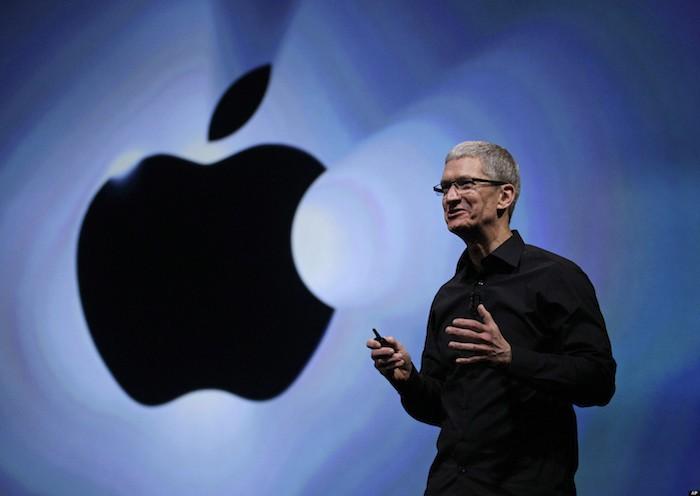 Apple prepara un evento para finales de febrero