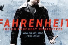 El clásico Fahrenheit, remasterizado, ya disponible en la App Store y Steam