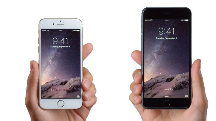 Generacion iPhone® 6