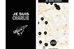 Je suis Charlie! La app aprobada en la App Store en menos de una hora gracias a Tim Cook
