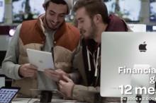 Los retailers buscan la forma de decir que venden Apple sin mencionar la marca