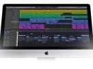 Logic Pro X se actualiza con novedades para los amantes de la música electrónica