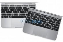 Si el próximo MacBook Air Retina de 12 pulgadas es este, aquí hay cosas que no encajan