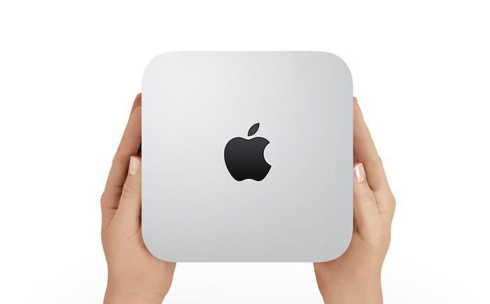 El Mac mini de 2 TB vuelve silenciosamente a la Apple Store Online
