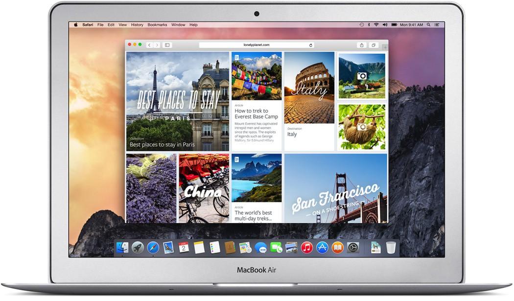 El esperado Macbook de 12 pulgadas podría retrasarse hasta 2015