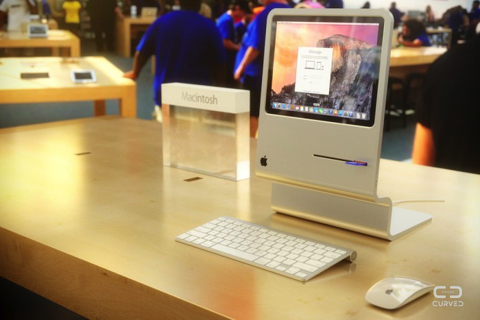 MacintoshConcept