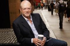 El tiempo pasa para todos: Mickey Drexler abandona Apple