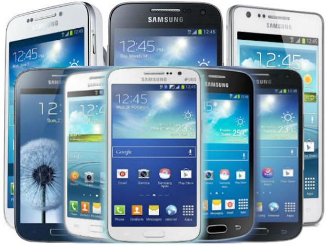La cara y la cruz: Samsung pierde fuelle en su primer trimestre fiscal de 2015