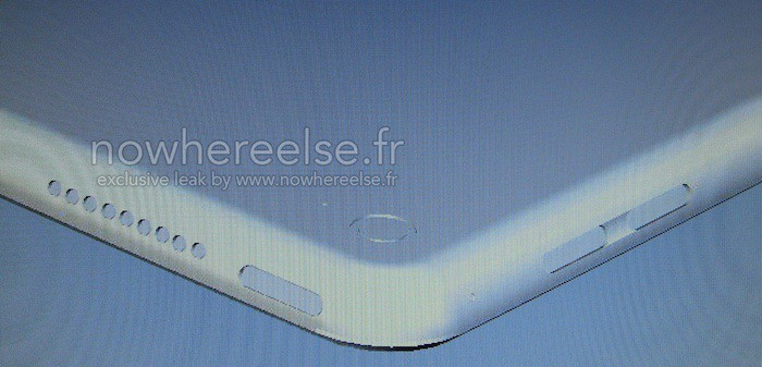 ¿Puede ser este el futuro iPad de 12 pulgadas?