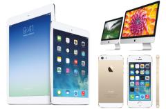 Apple se corona como la marca del lujo por antonomasia en China