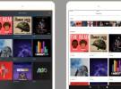 Soundcloud actualiza su aplicación para iPad añadiendo nuevas características