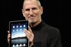 Feliz cumpleaños, iPad