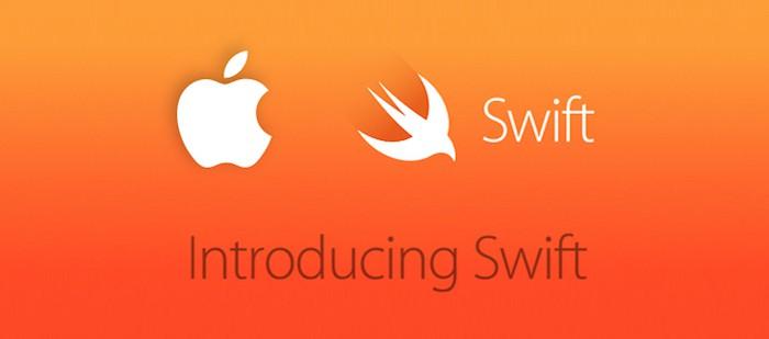Swift-intro