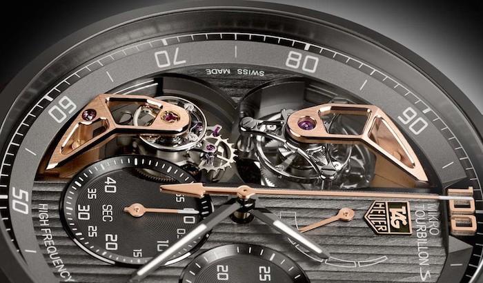 TAG Heuer alaba el Apple Watch mientras prepara su propio smartwatch
