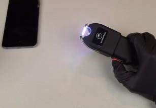 No dobles el iPhone 6... mejor electrocútalo con una pistola Taser