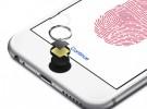 Samsung quiere un Touch ID de verdad para su futuro Galaxy S6