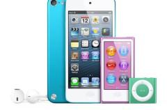 Las ventas del iPod ya ni se mencionan en los resultados financieros. Y tiene sentido