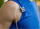 El iPod Shuffle podría estar empezando a desaparecer