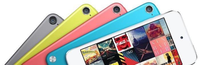 iPod touch, el Antonio Salieri de los productos con iOS