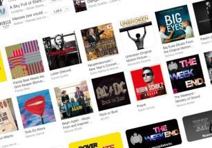 Numerosas ofertas de empleo en Apple apuntan a mejoras en las búsquedas y descubrimientos en iTunes
