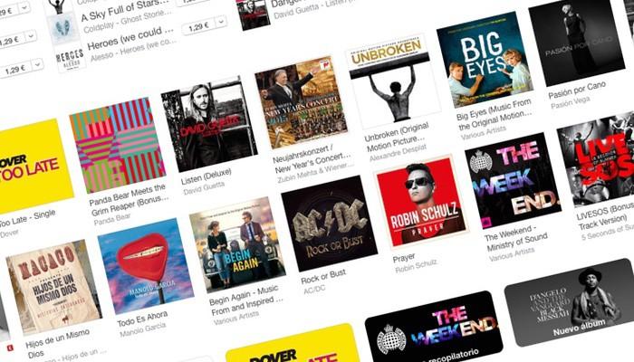 iTunes-Music_store