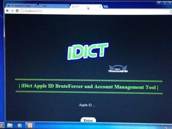 Apple bloquea una herramienta que exponía las cuentas de iCloud