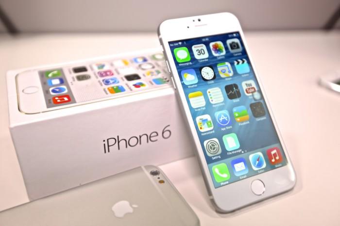 Las ventas del iPhone y la App Store llevan a Apple a otro trimestre de récord