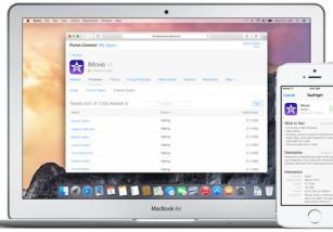 Apple cierra TestFlight a finales de febrero