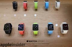 5 millones de Apple Watch listos para su lanzamiento podrían no ser suficientes