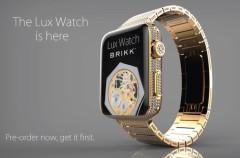 ¿Quieres un Apple Watch Edition todavía más caro? Añádele diamantes