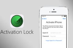 El uso de Activation Lock logra reducir notablemente el robo de iPhones