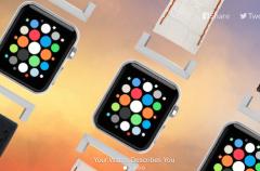 Llegan los primeros accesorios para el Apple Watch: el adaptador de correas