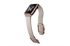 El Apple Watch Edition podría ser el producto más caro de la historia de la compañía