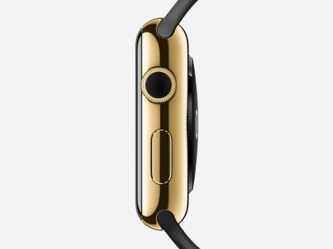Apple Watch Edition: El más caro… ¿Y también el más rentable?