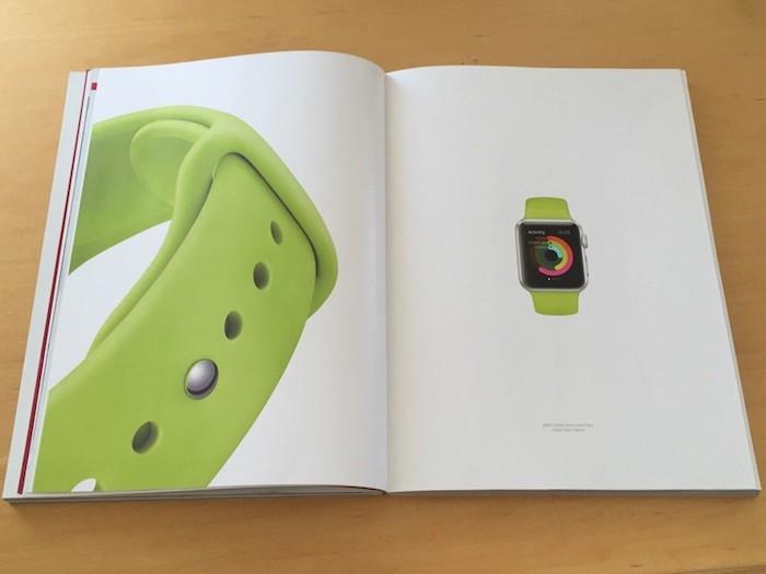 Apple Watch Vogue 1