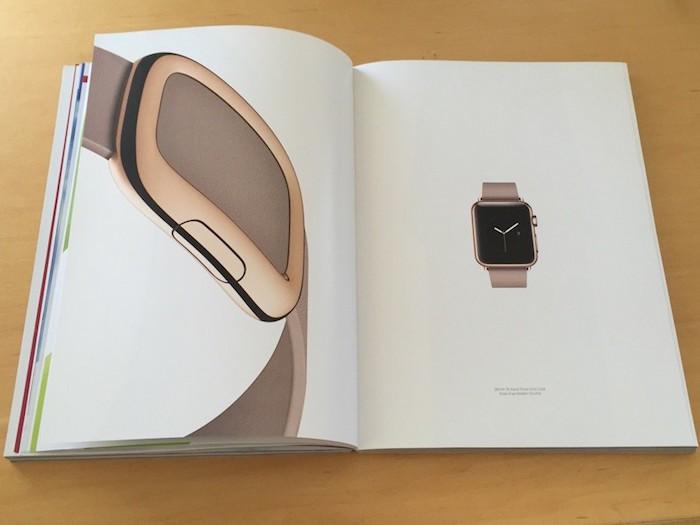 Apple Watch Vogue 3