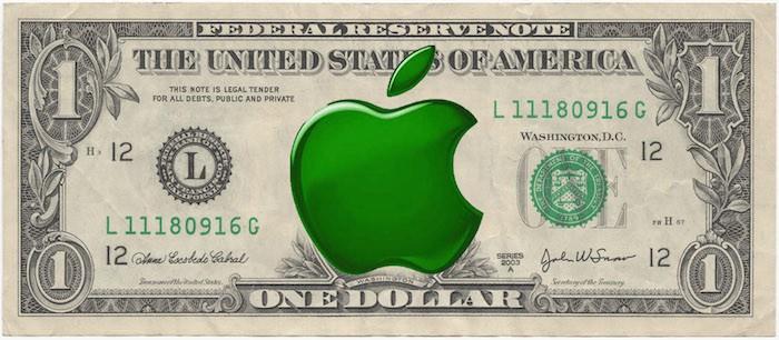Apple-billete-dolar