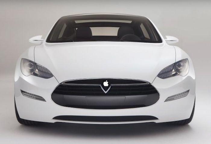 Bloomberg pone fecha al lanzamiento del Apple Car… año 2020