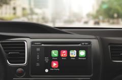 Toyota no piensa incorporar CarPlay a corto plazo en sus vehículos