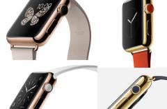El detalle que haría posible la personalización del Apple Watch