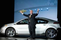 La industria del automóvil empieza a ponerse nerviosa tras los rumores del coche de Apple