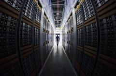 Apple invertirá 1.700 millones de Euros en dos centros de datos en Europa