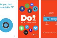 IFTTT simplifica su nombre y la experiencia de uso con 3 nuevas apps