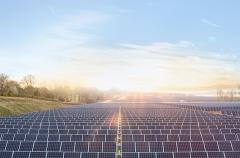 Apple se prepara para inaugurar una  impresionante granja solar en California