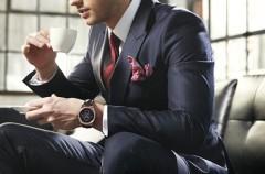LG Urbane. La competencia del Apple Watch apuesta por la elegancia clásica