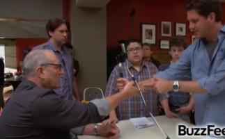Así se hizo el episodio de Modern Family rodado enteramente con iPhones y iPads