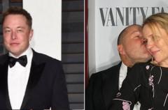 El encuentro de Jony Ive con Elon Musk en una fiesta posterior a la entrega de los Oscars suscita las especulaciones