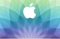 Spring Forward: el Apple Watch llegará el próximo 9 de Marzo